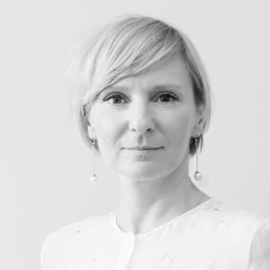 Иоанна Гвяздовска (Joanna Gwiazdowska)