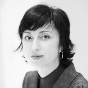 Татьяна Ильман (Tatiana Ilman)