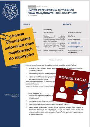 umowa KONSULTACJA logotyp ZDJĘCIE