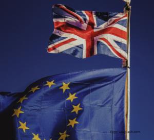 Brexit, a prawa własności intelektualnej