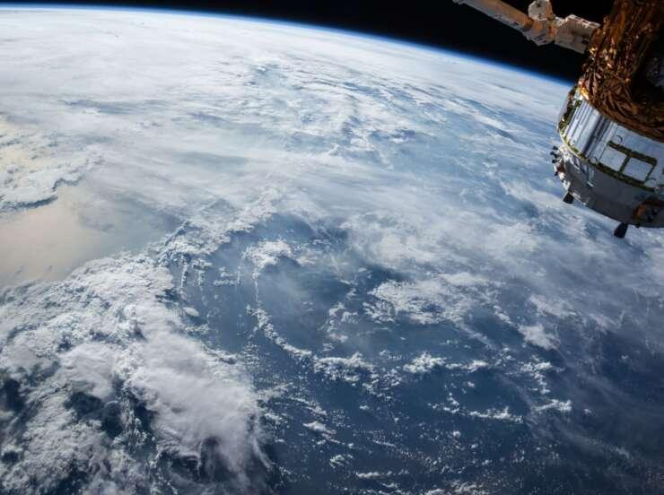 Patenty w kosmosie