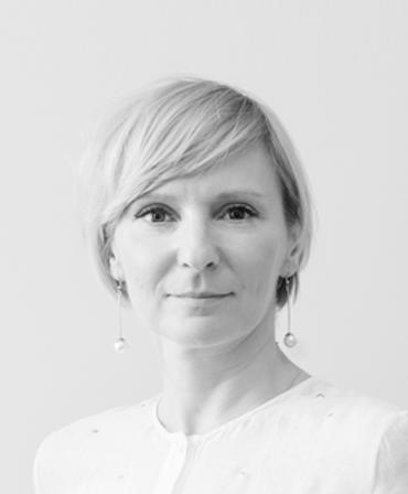 Joanna Gwiazdowska
