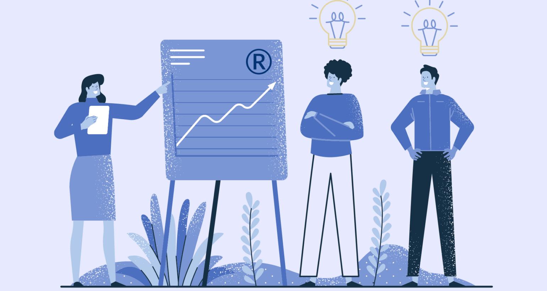 Jak zmienić własność intelektualną w zysk?