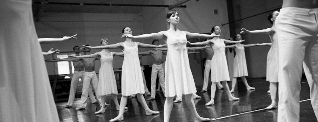 Choreografia a prawo autorskie